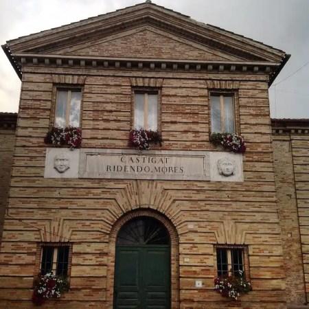 Porto San Giorgio, Marche