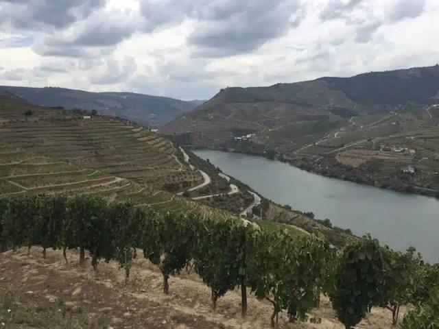 Valle dell'Alto Douro - Portogallo