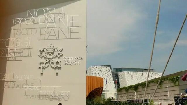 Expo 2015 - Padiglione Italia