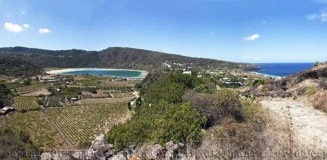 Pantelleria, Lago di Venere (Flickr, Copini)