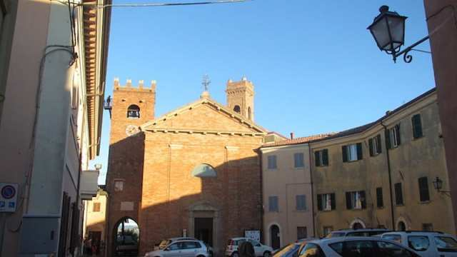 San Clemente - Emilia Romagna
