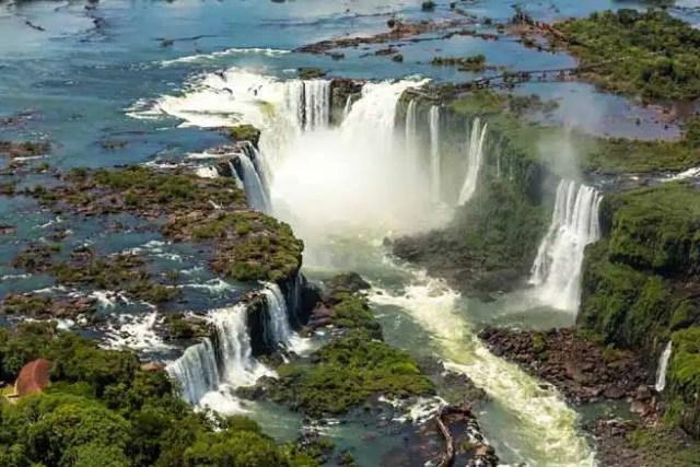 Foz do Iguaçu - Brasile