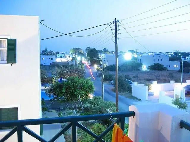 Perissa - Santorini, Grecia