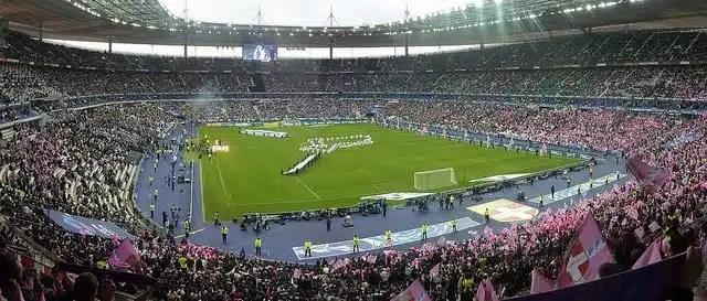 Stade de France_Parigi_Jean-Marc
