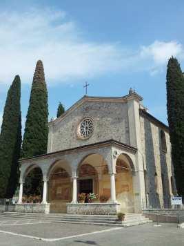 Cicloraduno Fiab - Santuario della Madonna del Frassino