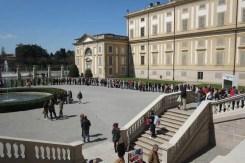 Villa Reale - Reggia di Monza