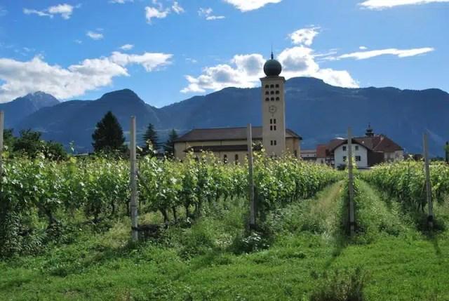 Lana, Alto Adige
