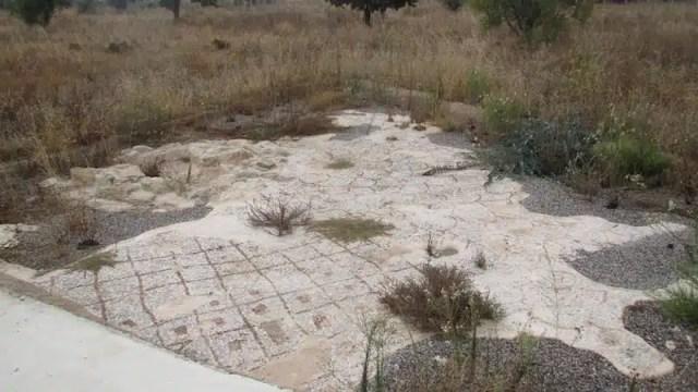 Erethimos Apollo - Theologos, Rodi, Grecia