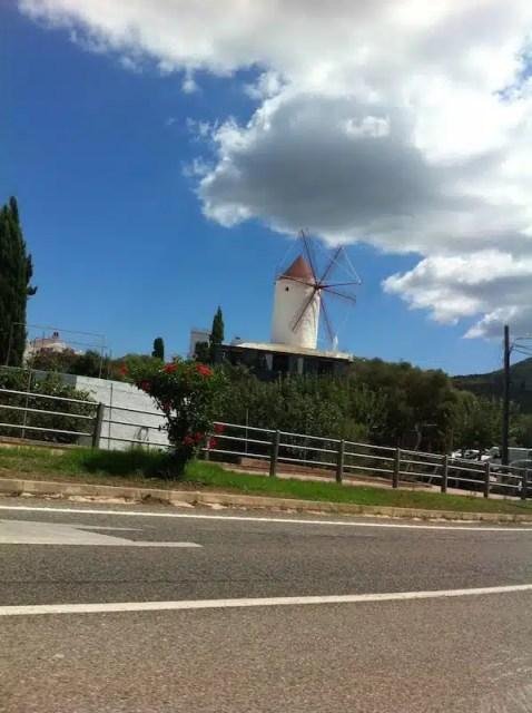 Minorca, Spagna