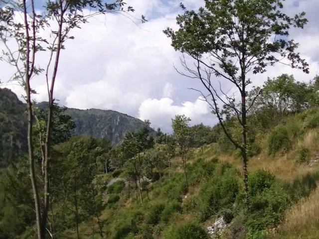 Lago di Idro - sentieri escursionistici