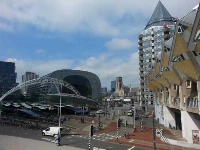 Rotterdam, Olanda