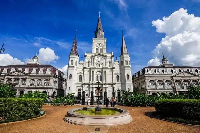 ESTA - Viaggiare negli USA - New Orleans_Jason Mrachina