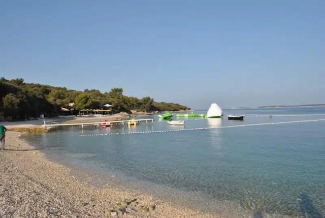 Camping Brijuni - Isola Brioni, Croazia
