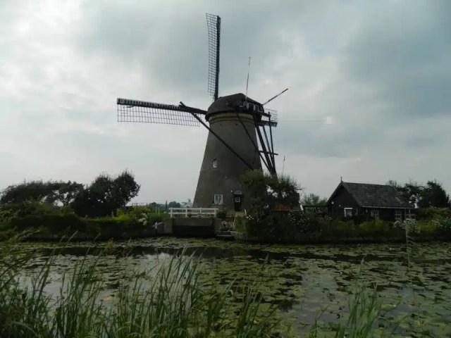 Kinderdijt, Olanda