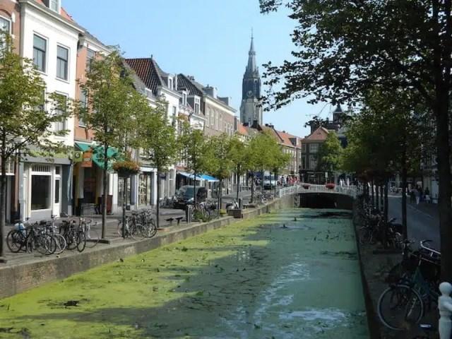 Delft, Olanda