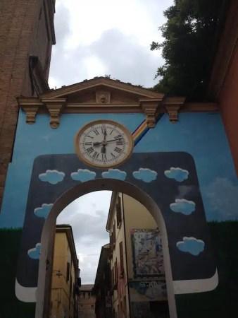 Dozza, Emilia Romagna