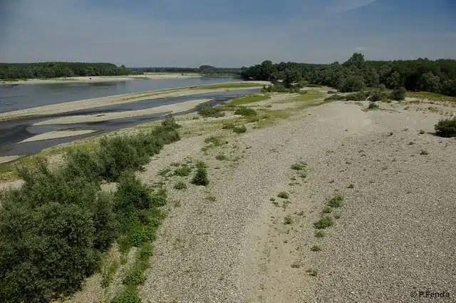 Parco Fluviale Po e Orba - Piemonte