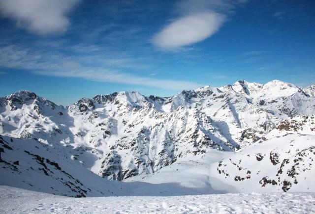 Passare una settimana bianca a Obereggen, in Alto Adige