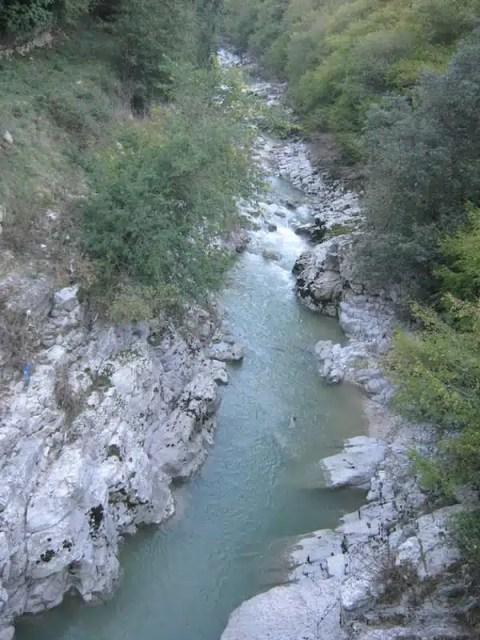 Titerno - Benevento