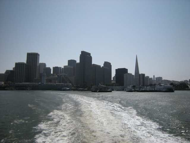 San Francisco - California, USA