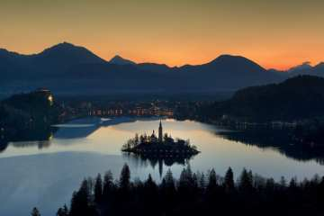 Benessere in Slovenia: Bled
