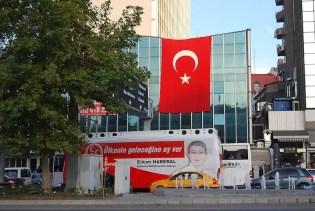 Elezioni in Turchia - Ankara