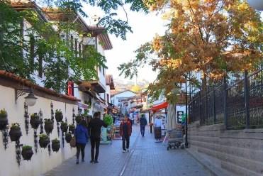 Hamamönü - Ankara, Turchia