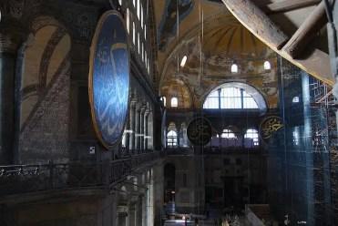 Aya Sofya - Istanbul, Turchia