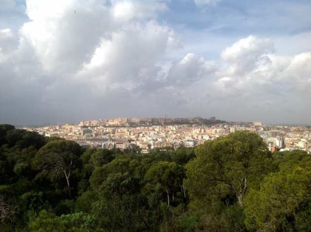 Cagliari, Sardegna