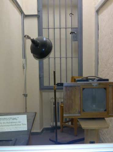 Museo della Stasi - Lipsia, Germania