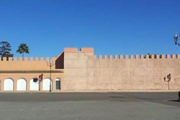 Marrakech Palazzo REale