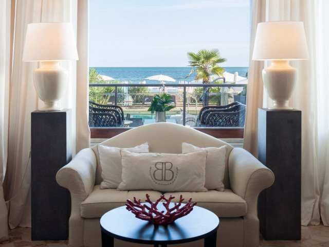Hotel Byron Bellavista - Jesolo