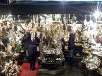 Avvento nel Salisburghese: mercatino di Salisburgo