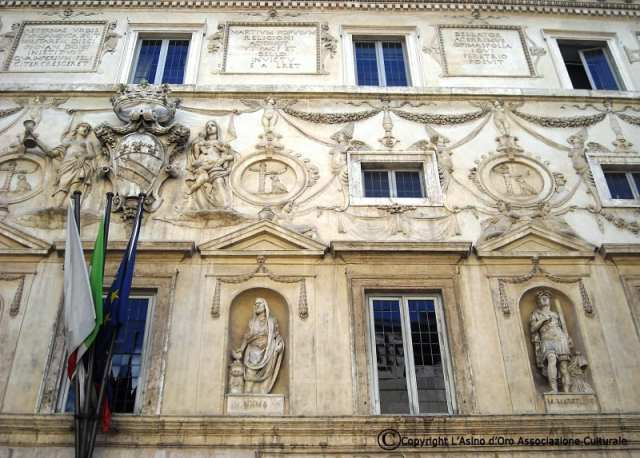 Palazzo Spada - Roma
