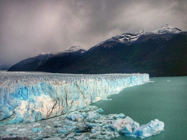 Terra del Fuoco - Argentina