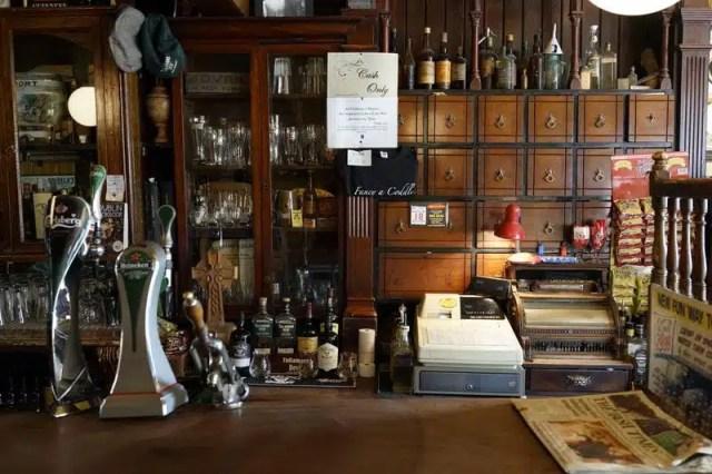 pub John Kavanagh, Dublino