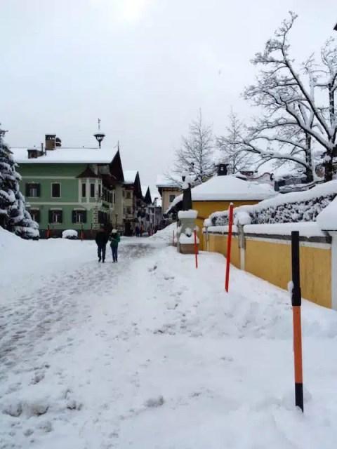 Sankt Johann in Tirolo - Austria