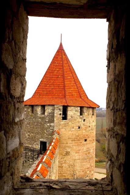Fortezza di Bendery - Transnistria