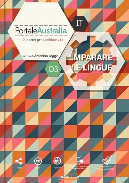 Portale Australia - Imparare le lingue