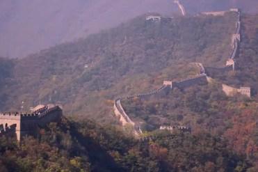 Grande Muraglia - Cina
