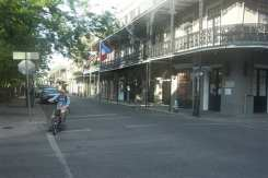 Quartiere Francese - New Orleans, USA
