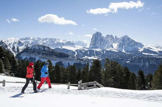 Val Gardena Friends