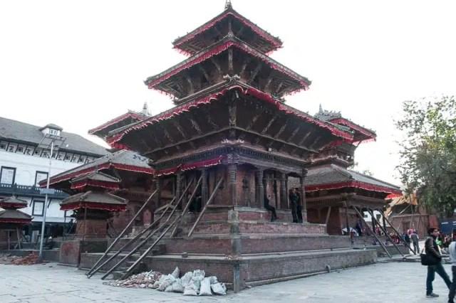 Katmandu. Nepal