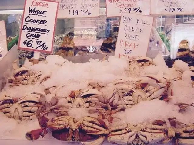 Pike Place Market - Seattle, USA