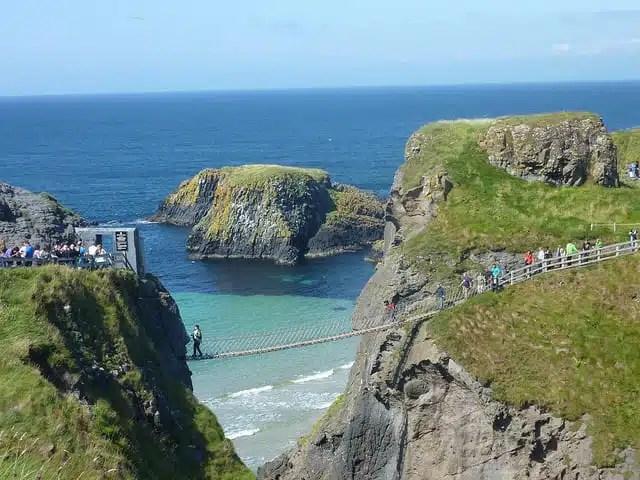 Giant's Causeway_Ulster_Sean MacEntee