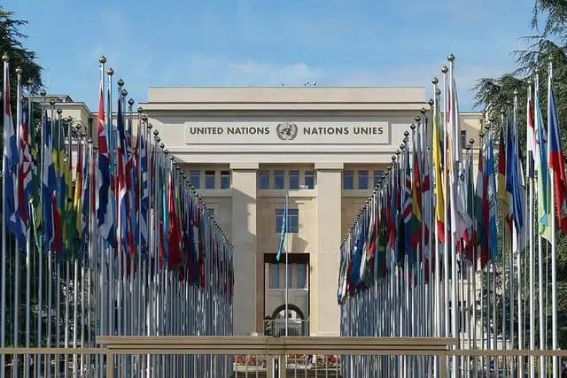 Palazzo ONU_Ginevra_Neil Pulling