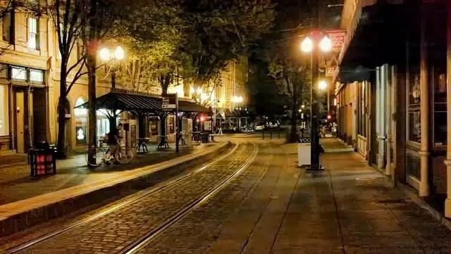 Portland area incontri siti