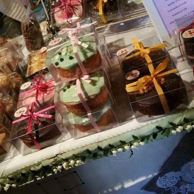 Il Friuli e Strassoldo in primavera: dolci e cioccolata