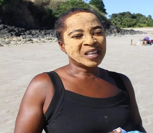Nosy Be. Madagascar