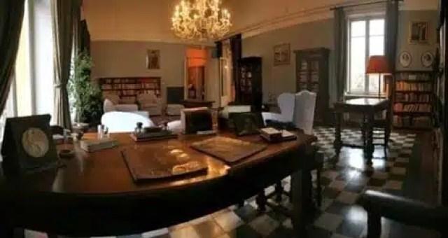 Case-museo di Roma: Studio Pirandello